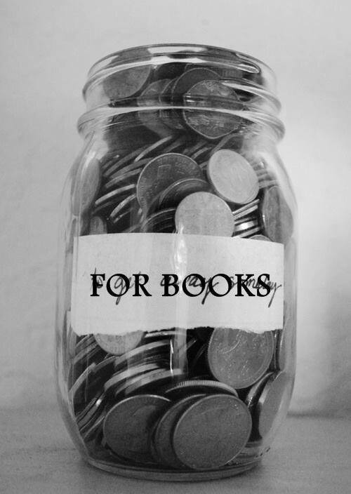 for books