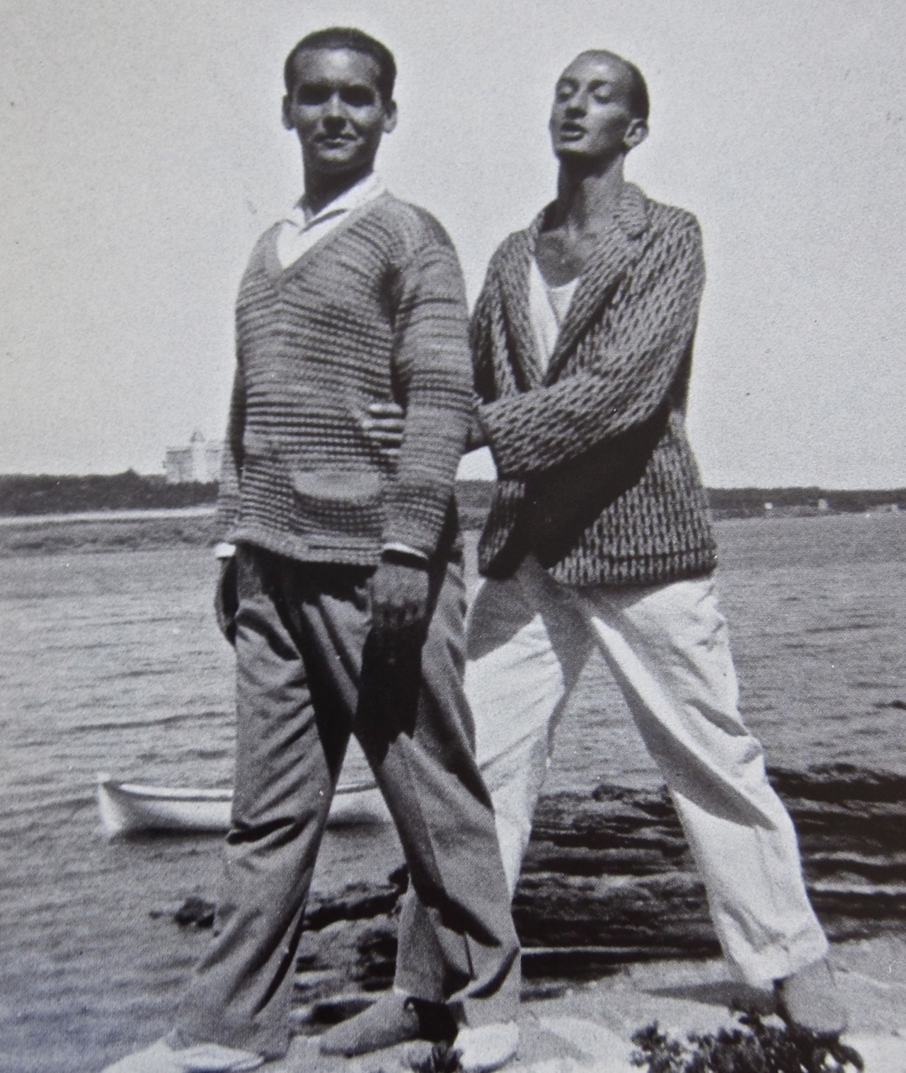 Lorca και Dalí