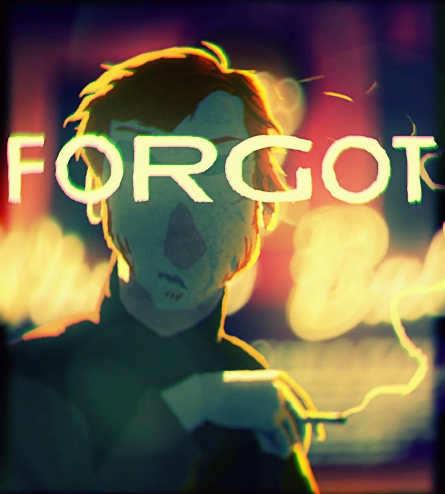 ForgotPoster