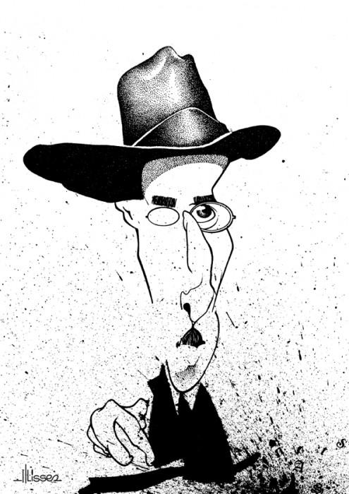 Fernando Pessoa- Marginalia - loukini15