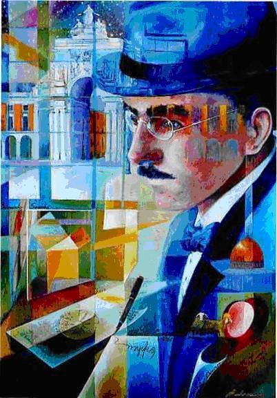 Fernando Pessoa- Marginalia - loukini9