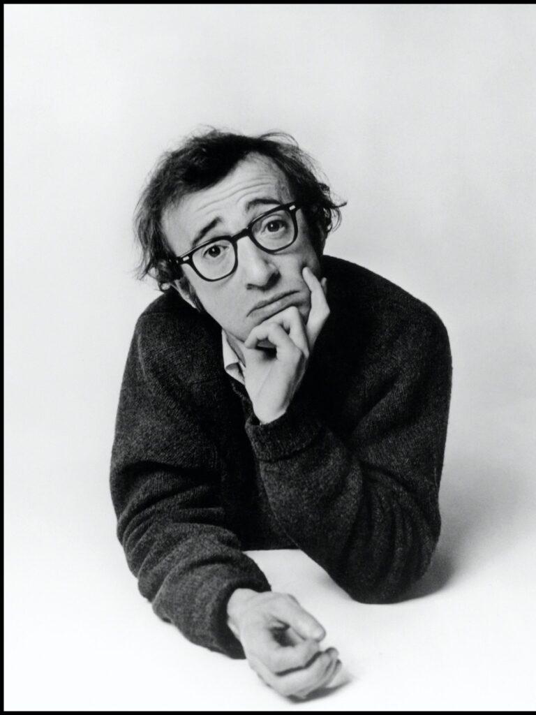 Σχετικά με το Τίποτα του Woody Allen. Η αυτοβιογραφία του Γούντι Άλεν κυκλοφορεί από τις εκδόσεις Ψυχογιός. Παρουσίαση και κριτική βιβλίου.
