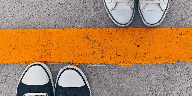 Πώς να θέτεις υγιή όρια στους άλλους - Loukini Project Podcast - Επεισόδιο 18 - boundaries - Τα υγιή όρια οδηγούν σε υγιείς σχέσεις