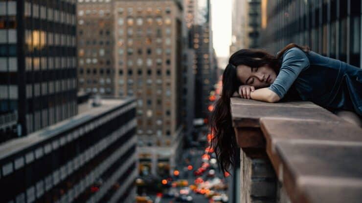 7 είδη ξεκούρασης που χρειάζεται να μάθεις σήμερα κιόλας - Loukini Project- Ξεκούραση δεν είναι μόνο ο ύπνος. Μάθε όλα τα είδη ξεκούρασης.